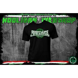 Ferencváros - Budapest póló - Férfi pólók - Hooligan Webshop 9b5fcf7e6f