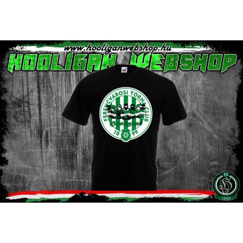 FTC Hooligans póló