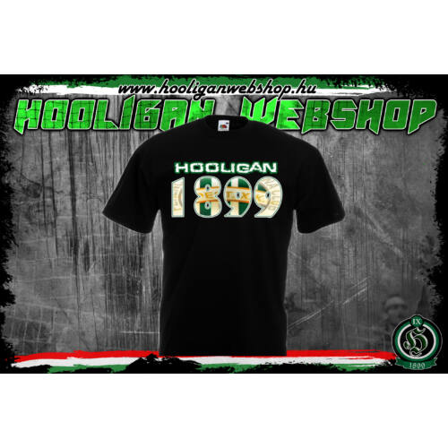 Hooligan 1899  póló