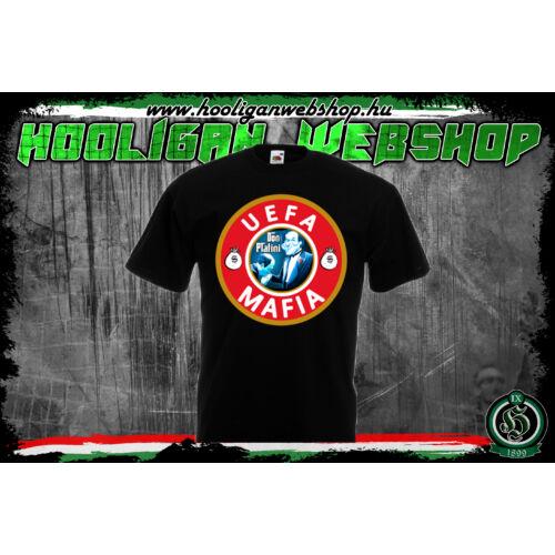 UEFA MAFIA 2 póló
