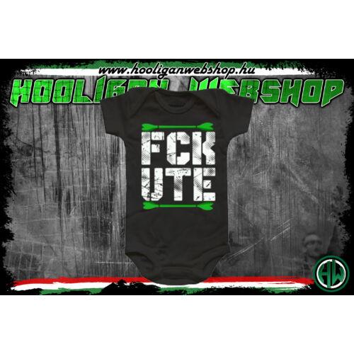FCK UTE rugdalózó