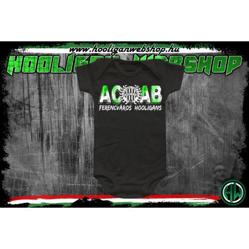A.C.A.B. 5 rugdalózó