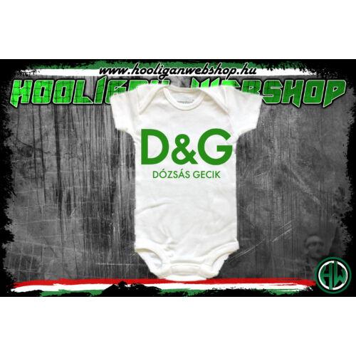 D&G rugdalózó