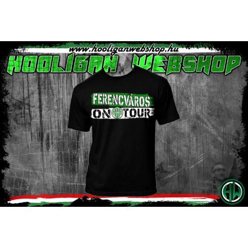 Ferencváros On Tour póló